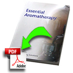 Aromatherapy Study Manual - DOWNLOAD