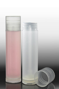 Natural Lip Balm Tube